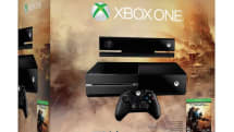 Xbox One Titanfall bundle now costs £349, the same as a PS4 in the UK