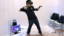 bHaptics' TactSuit is VR haptic feedback done right