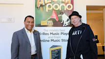 Neil Young 会将高音质的 Pono Music 带到你的汽车