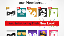 Netflix profile icons are getting a facelift