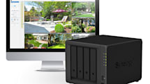 Engadget giveaway: Win a DiskStation DS418 courtesy of Synology!