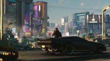 It's not always sunny in 'Cyberpunk 2077'