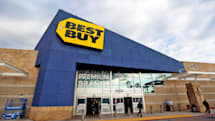 Best Buy will stop CD sales as digital music continues to take over