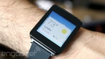 LG fixes G Watch charging flaw that can irritate your skin