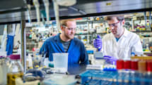 DNA synthesis breakthrough could lead to faster medical discoveries