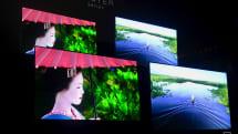 两款索尼 Bravia Master 电视登陆中国(更新:Netflix 校色模式说明)