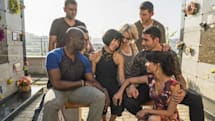 Netflix cancels 'Sense8' after two seasons