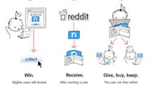 Reddit shelves its pseudo-currency plans for now