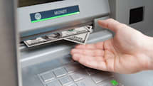 Thieves beware: future ATMs will spray foam that helps track stolen cash