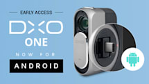 DxO's snap-on Android camera is now available to pre-order