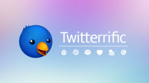 Third-party Twitter client Twitterrific is back on macOS