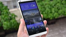 HTC Desire 816 review: A mid-range M8 let down by sluggish cameras