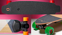 The best electric skateboards for getting around campus