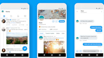 Twitter Lite is now available in 21 more countries