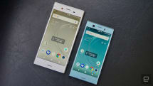 Sony Xperia XZ1's scanner comes with a 3D printing service