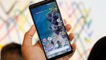 谷歌 Pixel 2 预示了手机无 SIM 卡的进化