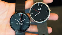 You can now make Amazon purchases with an Android Wear watch