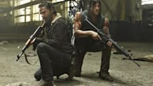 What's on your HDTV: 'Walking Dead', 'Edge of Tomorrow', 'Alien: Isolation'