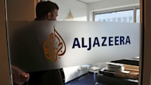 Egypt blocks Al Jazeera and other sites for 'supporting terrorism'