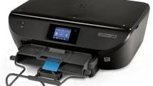 補給任務為太空站送上新的特製版「HP Envy ISS」印表機