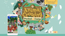 《动物之森:口袋营地》将在 11 月向 iOS、Android 手机开放