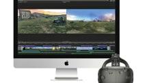 苹果 Final Cut Pro X 加入了 VR 与 HDR 编辑支持