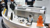 Casio 這台 2.5D 打印機能打印仿皮和布材