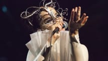 Björk's VR exhibition is coming to Los Angeles
