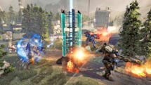'Titanfall 2' brings back the franchise's popular co-op horde mode