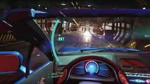 'Defector' on the Oculus is basically VR spy training