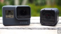 GoPro has now sold more than 30 million Hero action cams