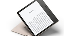 Amazon's gold Kindle Oasis reminds everyone how rich you are (updated)
