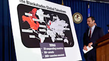 'Blackshades' webcam spying ring leader gets over four years in prison