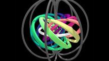 Scientists tie quantum materials into infinite knots