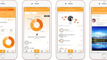 Swarm turns your check-in history into a detailed lifelog