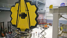 NASA has completed the $8.7 billion James Webb space telescope