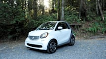 Mercedes' newest mini car is one you'd actually want to drive
