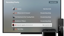 Plex adds DVR scheduling to its Apple TV app