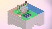 'Blockhood' is a beautiful game about eco-architecture