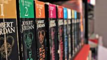 Amazon plans TV series based on Robert Jordan's 'Wheel of Time' novels