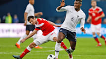 Watch live World Cup games in Spanish on the NBC Sports app (updated)