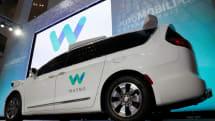 Lyft 与 Waymo 携手发展无人驾驶车