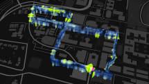 科学家找出让普通光纤缆线兼差地震侦测器的方法