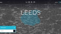 Uber launches in Leeds, its third UK city