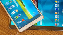 Samsung's latest flagship tablets launching July 4th for £319 and up