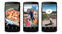 Instagram's latest Stories feature is all about flashbacks