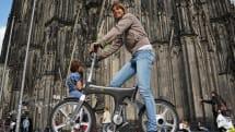 Bike Tech - The Future Of Cycling