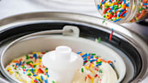 The best ice cream maker