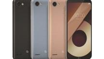 能輕鬆玩到 FullVision 螢幕的 LG Q6,在港台正式推出