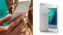 UK retailer leaks Google's Pixel phones in detail